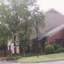 Rental info for 560 S Jefferson Pl in the Memphis area