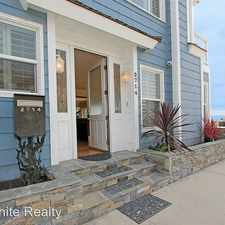 Rental info for 2714 W. Oceanfront