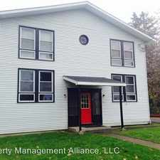 Rental info for 358-362 North Edwards Avenue in the Syracuse area