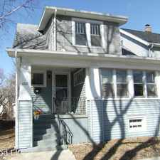 Rental info for 1312 Chandler St. in the Vilas area