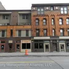 Rental info for Armory Square 317 S Clinton Street in the Syracuse area