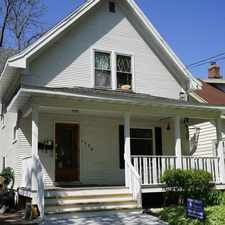 Rental info for 1326 Mound St. in the Vilas area