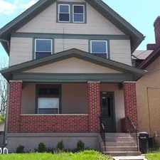 Rental info for 3018 Marshall Ave.