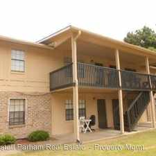 Rental info for 1805 Knowles Road