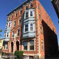 Rental info for 296-298 Park St in the South Green area
