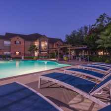 Rental info for Riverbend Apartment Homes in the League City area