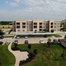 Rental info for Oxford at Crossroads Centre in the Waxahachie area
