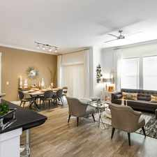 Rental info for 3300 Towers Blvd in the MLK-183 area