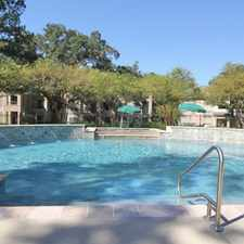 Rental info for Mansions in the Park Apartment in the Baton Rouge area