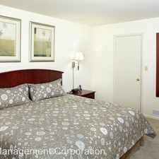 Rental info for 6275 Country Club Drive