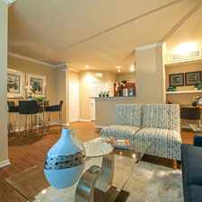 Rental info for 3600 College Park Drive