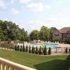 Rental info for Brownridge Terrace Apartments in the Middleton area