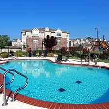 Rental info for Highland Crossing Apartments