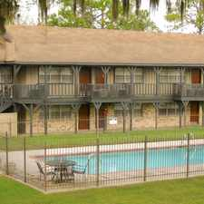 Rental info for Canterbury House in the Houma area