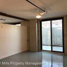 Rental info for 520 Commerce 520 Commerce in the Wichita area