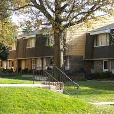 Rental info for 3850 Woodhaven Road