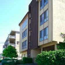 Rental info for 217 Santa Clara Ave. in the Adams Point area