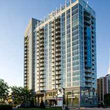 Rental info for 3242 Peachtree Rd Nw in the Buckhead Village area
