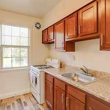 Rental info for 3607-1F Labrynth Road in the Baltimore area