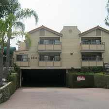 Rental info for 2642 Lincoln Ave. in the Anaheim area