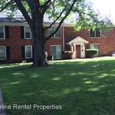 Rental info for 2039 Lakeshore Dr