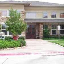 Rental info for 7920 Country Club Drive in the Sachse area