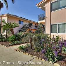 Rental info for 118-122 Los Aguajes Avenue in the West Downtown area