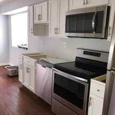 Rental info for 202-204 Cherry Street