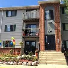 Rental info for 787 Inland Circle
