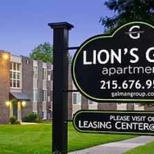Rental info for 10101 Northeast Avenue in the Somerton area