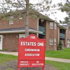Rental info for Broadview Hts Condo
