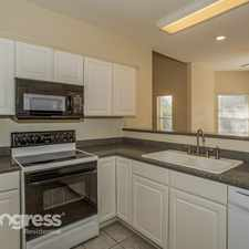 Rental info for 19143 Sprintwood Court