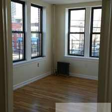 Rental info for Albany Ave & Midwood St