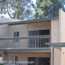 Rental info for 814 S. LANGLEY AVE #204