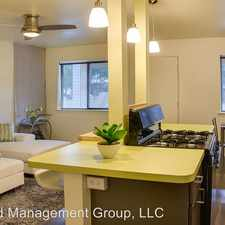 Rental info for 4805 Marquette NE