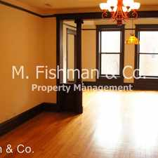 Rental info for 1813 N. Milwaukee Unit 3F in the Bucktown area