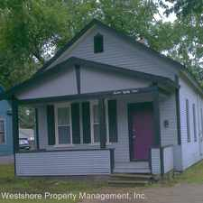Rental info for 789 Catawba Avenue in the Muskegon area