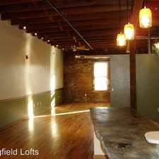 Rental info for 509 W. Olive # 205 in the Springfield area