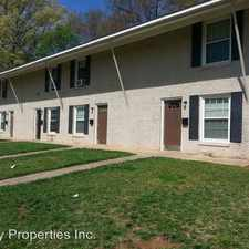 Rental info for 404 Coxe Ave, Unit 1 in the West Sugar Creek area