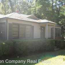Rental info for 321 Canna Drive in the Valdosta area