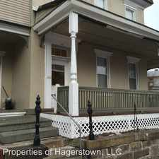 Rental info for 217-219 Columbia St in the Cumberland area