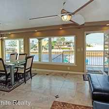 Rental info for 111 E. Edgewater - A