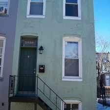 Rental info for 2320 Hunter St. in the Barclay area