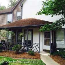 Rental info for 7935-H Edgebrook Circle