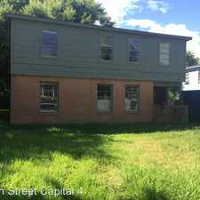 Rental info for 1123 - 1125 1st Ave