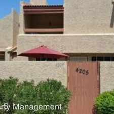 Rental info for 4205 W Aries Dr in the Phoenix area
