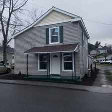 Rental info for 504 2nd Ave.