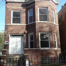 Rental info for 7217 S. Perry Ave. in the Chicago area