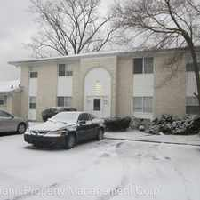 Rental info for 6002 Guild Dr. in the Fort Wayne area