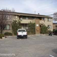 Rental info for 2065 Valley Road #2